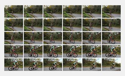 50,1 mégapixels, jusqu'à 30 images/s