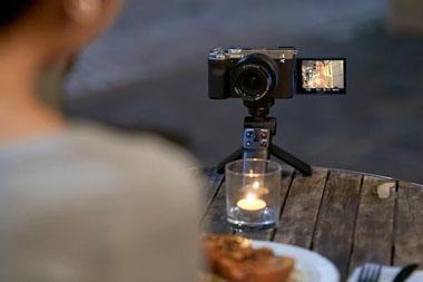 Prise de vue à distance avec un portable ou un PC