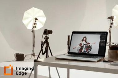 Imaging Edge Desktop