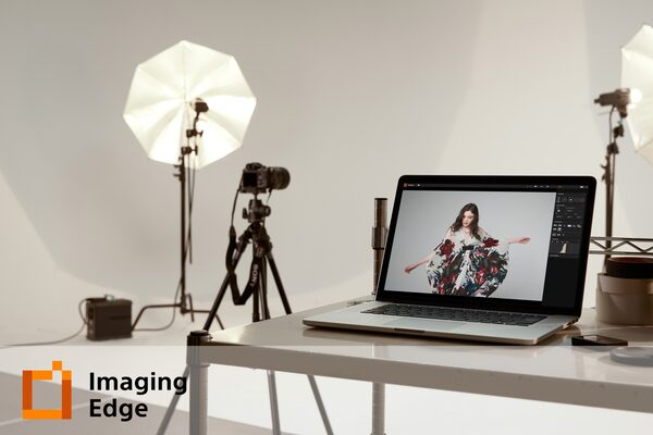 Imaging Edge™ Remote, Viewer, et Edit pour PC