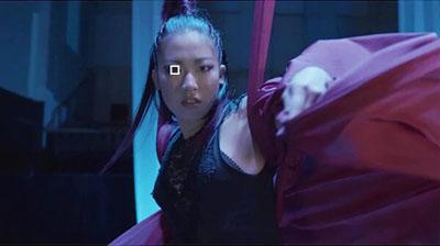 Eye AF en temps réel pour les vidéos