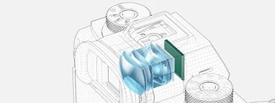 Viseur Quad-VGA OLED Tru-Finder™15