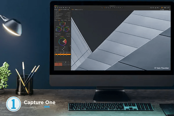 Capture One (pour Sony)